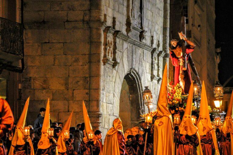 DESCÚBRELA – Semana Santa de Viveiro